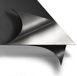Graphite foil (GF)