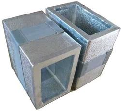 High-temperature ceramic (HTK)