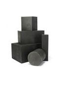 Electrierosion grafite blocks
