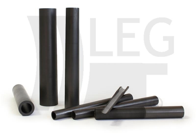 Графітові фільєри та кристалізатори від виробника - ТОВ фірми «ЛЕГ»